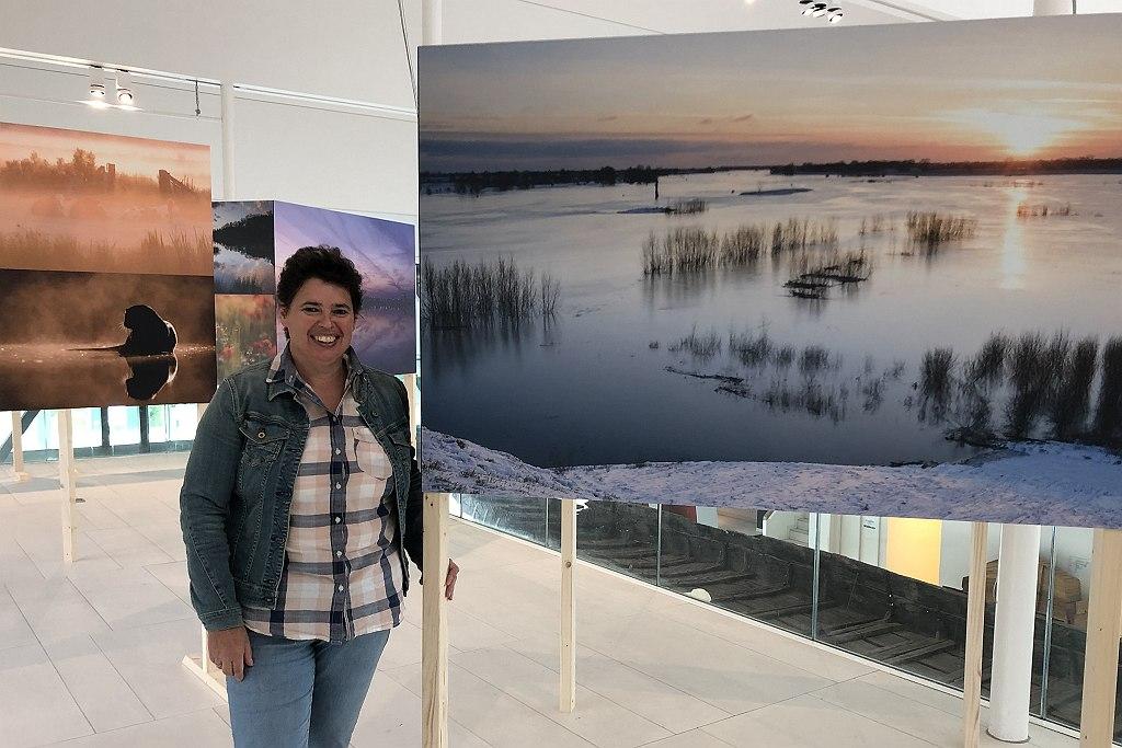 Natuurfoto-expositie Onverwachte natuurmomenten van Jody Zweserijn