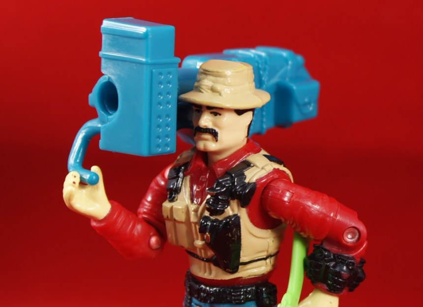 Bazooka (1993)
