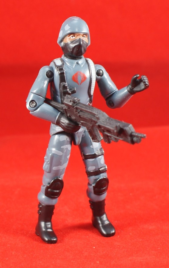 Cobra Night Watch Trooper (2005)