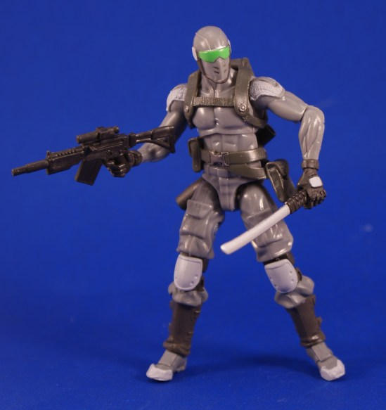 Snake Eyes (2010 Resolute)