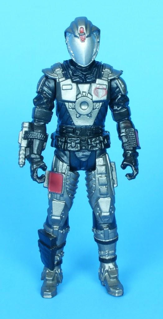 Cobra Commander (2012 HISS Driver)