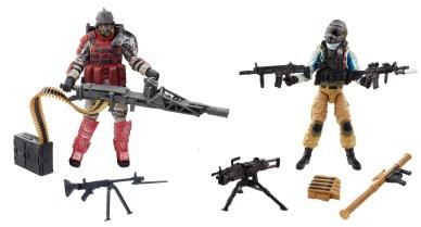 Troop Buildup 2pk