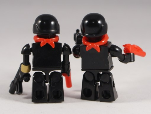 Iron Grenadiers (2015 Kre-O)