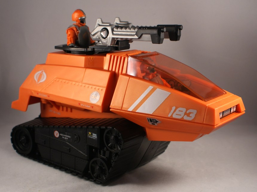 HISS Tank (2015)
