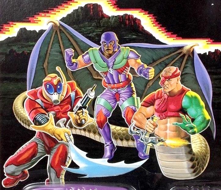 Cobra-La Team