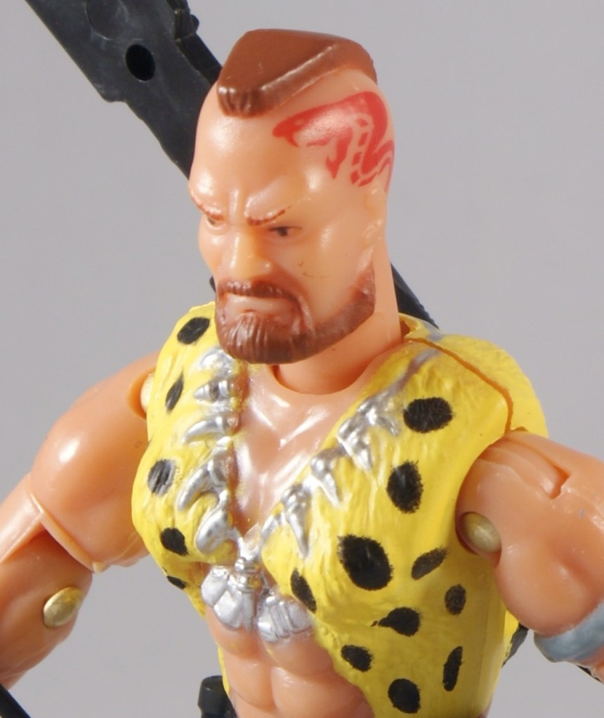 Dreadnok Crusher (2004)