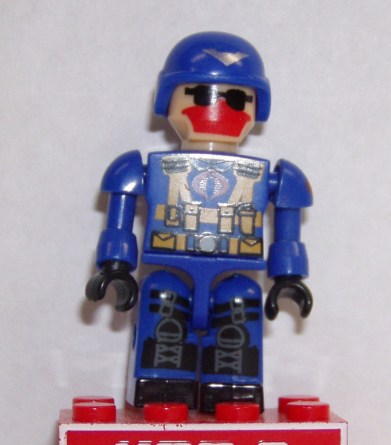 Cobra Trooper (Kre-O)