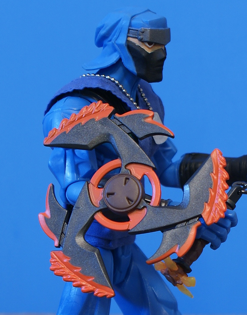 Ninja Flames Kamakura (2007)