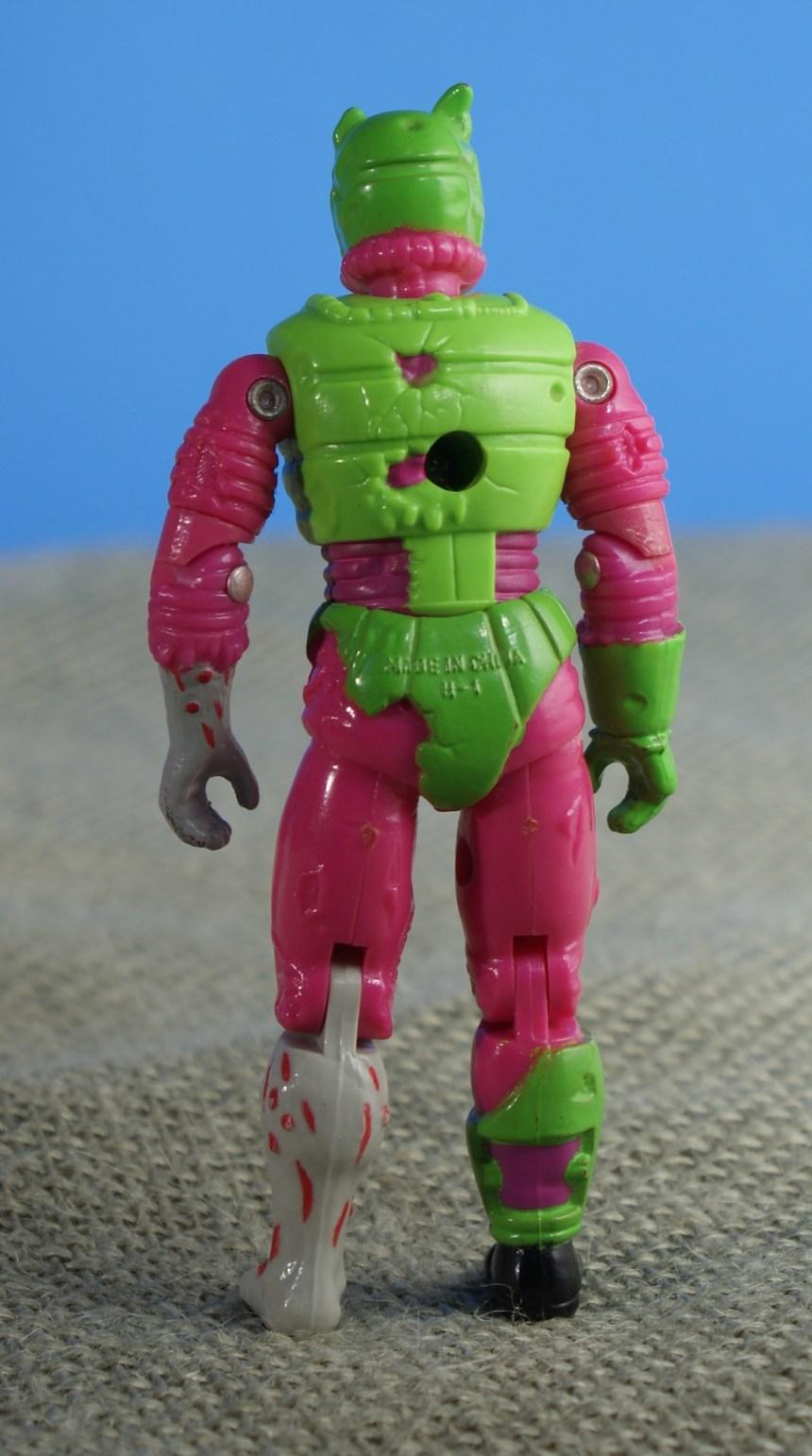 Toxo-Zombie
