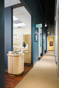 Dental Office Design - Bradburn Village Dentistry ...