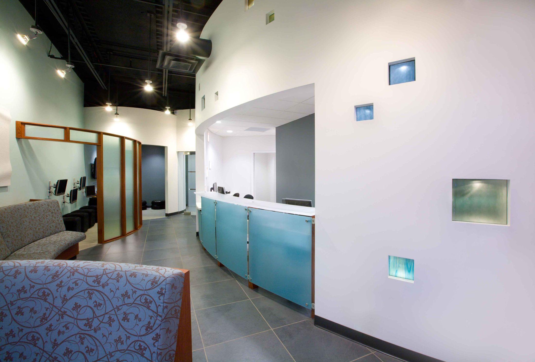 Pediatric Dental Office Design Dont Dumb it Down