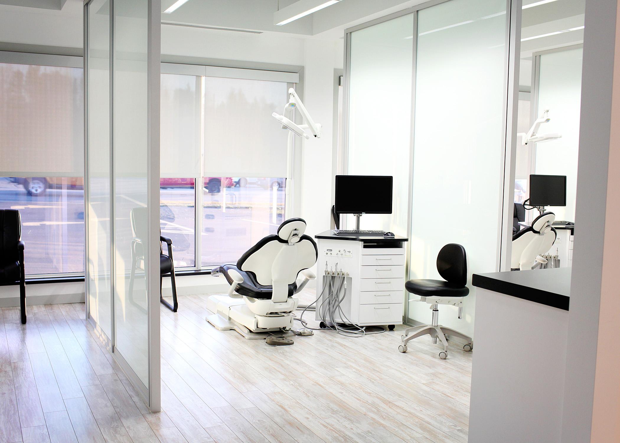 Orthodontic Office Design Ideas