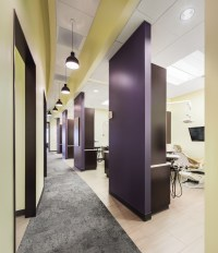 Arvada Dental Center - Dental Office Design by JoeArchitect