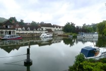 The Trip — 2016: Part 26 — The Swan at Streatley