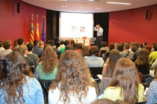 Cursos / Conferencias de Joe Barcala