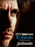 Novela La Cofradía, de Joe Barcala