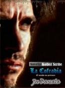 novelas, obras, publicadas, joe barcala