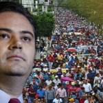 Carta al Secretario de Educación, Aurelio Nuño