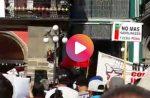 Manifestaciones contra el #Gasolinazo y #EPN en todo el país (vídeos)