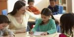 Teachers are not just teachers, nor followers of bureaucratic programs