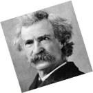 Anécdotas de escritores, Mark Twain