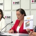 INE incapaz de dar equidad a campañas. ¿Podrá evitar el fraude en Edomex?