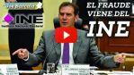 INE: un sistema para legitimar a los mismos de siempre (Vídeo).