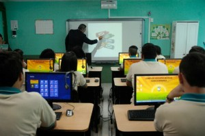 educación privada