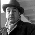 Pablo Neruda uno de los más importantes poetas del siglo XX
