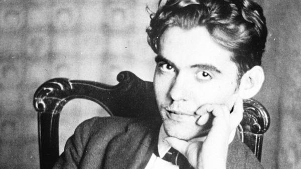 Biografía de Federico García Lorca