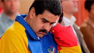 Carta a Nicolás Maduro