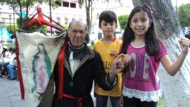 muera el mal gobierno, miguel hidalgo en Morelia Michoacán