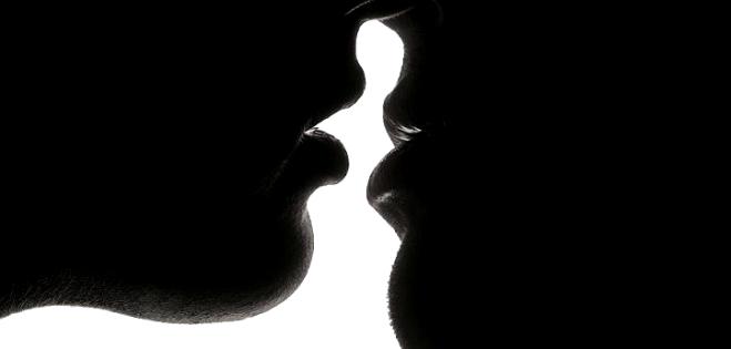 Lo que un beso puede levantar