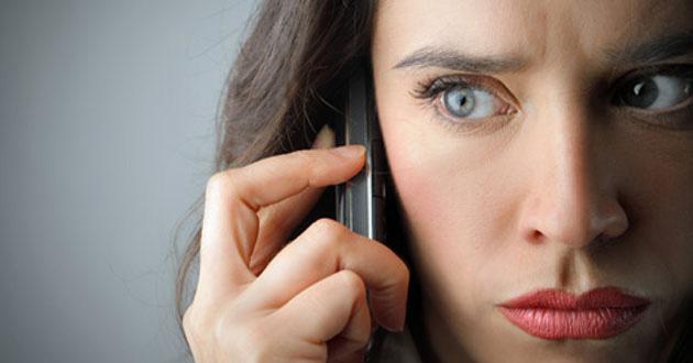 Pese a desmentidos, siguen llamadas telefónicas de intimidación para evitar el voto opositor