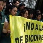 Con albazo y sin consulta Diputados de PVEM y PRI buscan aprobar Ley General de Biodiversidad