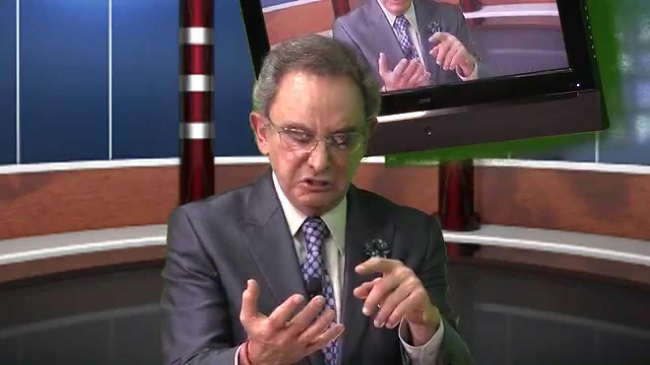 El fraude sería anular las elecciones por las protestas ciudadanas: Nino Canún (Vídeo)
