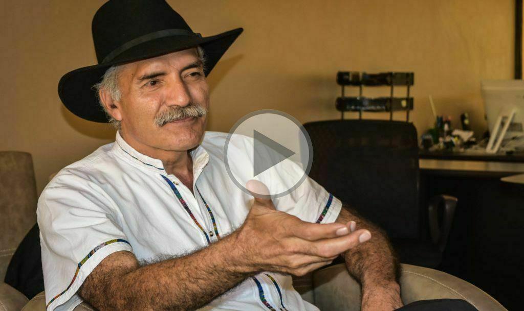 """""""No es lo mismo narco que crimen organizado"""" -Dr. Mireles (Vídeo)"""