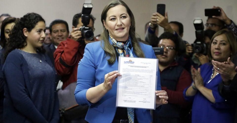 Propone magistrado al Tribunal que se repita la elección en Puebla