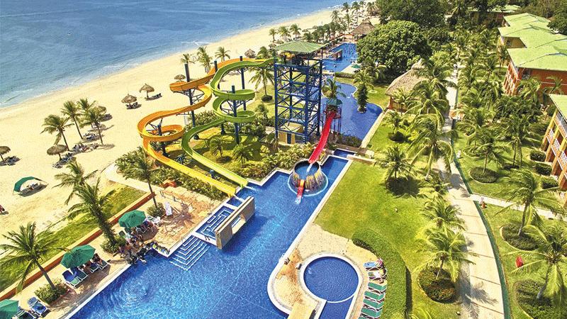 Hotel Royal Decameron Panama