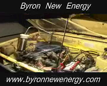 byron new energy