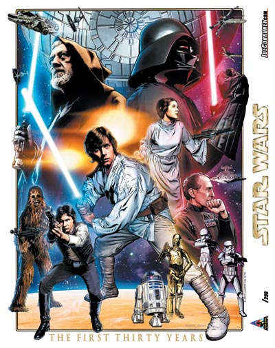 STAR WAR WALLPAPER Star Wars Pictures To Print