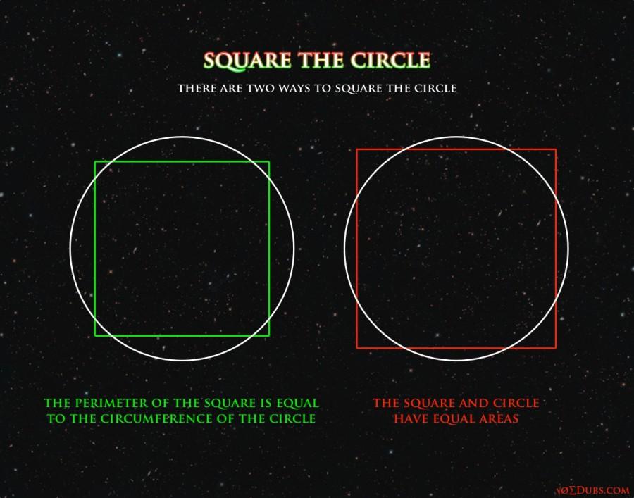 squaring the circle vitruvian man vector silhouette vitruvian man vector silhouette