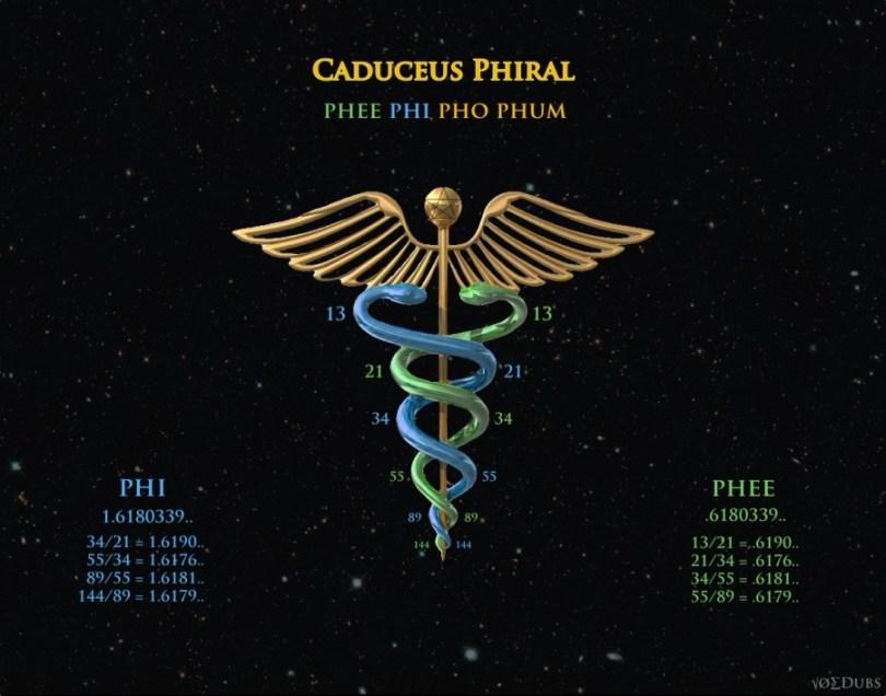 Caduceus Phiral
