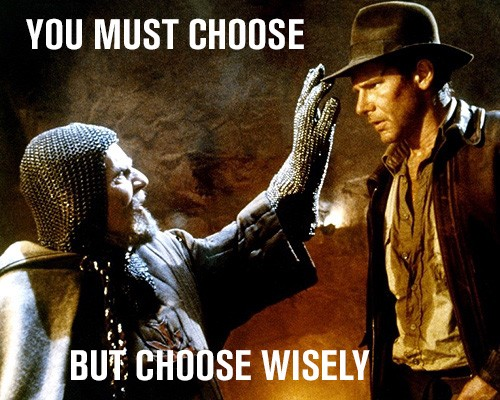 choose wisly indiana