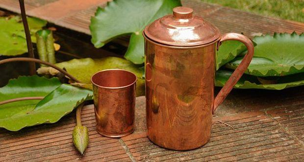 water copper
