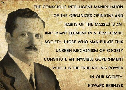 eddie bernays quote 1