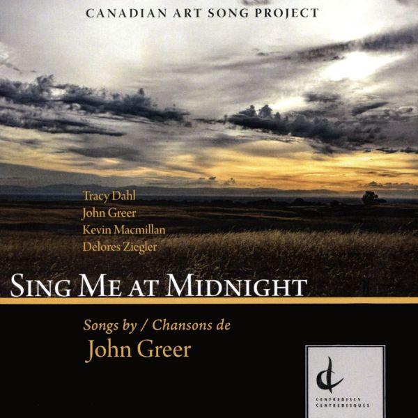 John Greer's New Album Release