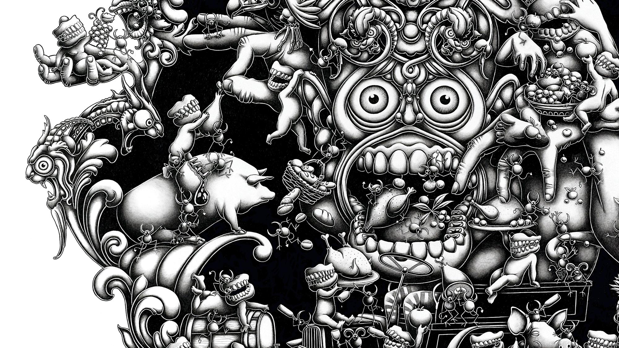 Wallpaper Hd One Piece Joe Fenton