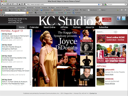 KC Studio Magazine