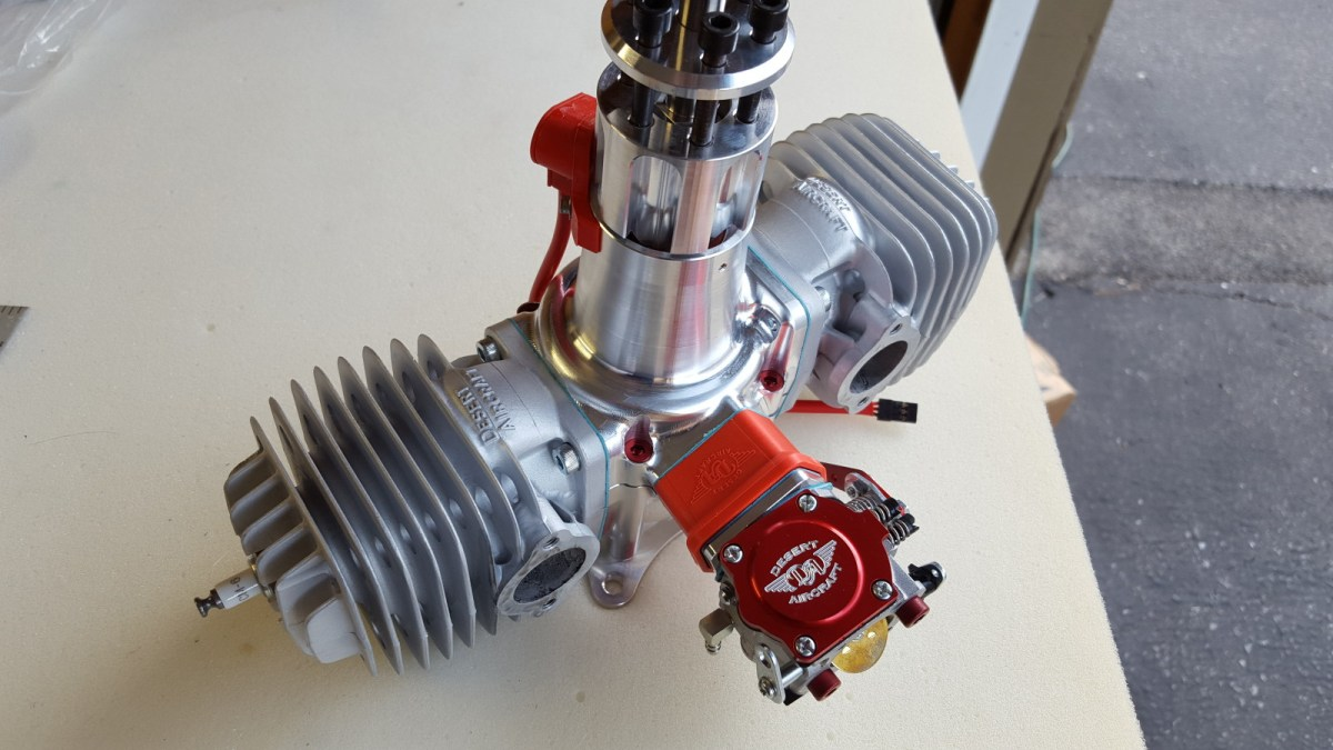 Basic 2-stroke Engine Tuning Information